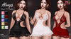 No Cabide :: Alanys Dress - HUD 10 Models