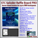 STC Sploder Raffle Professional (only 1LI) - 999 Participants