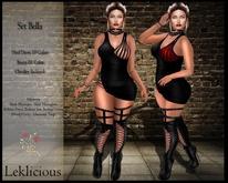 .:Lekilicious Store:.Set Bella  L&M  Store