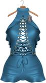 "JF Design""Corina"" [Maitreya/Belleza] Jumpsuit - Blue"