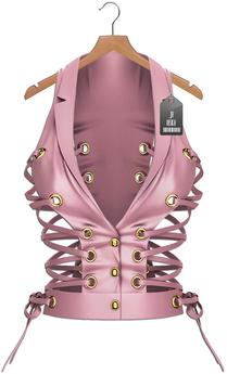 "JF Design ""Dream"" [Maitreya/Belleza] Top - Rose"