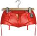"JF Design ""Dream"" [Maitreya/Belleza] Shorts - Red"