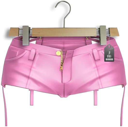 "JF Design ""Dream"" [Maitreya/Belleza] Shorts - Pink"