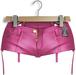 "JF Design ""Dream"" [Maitreya/Belleza] Shorts - Fuchsia"