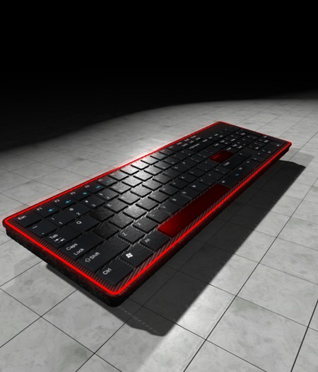 [L.W.T] Keyboard ❤ Full Perm