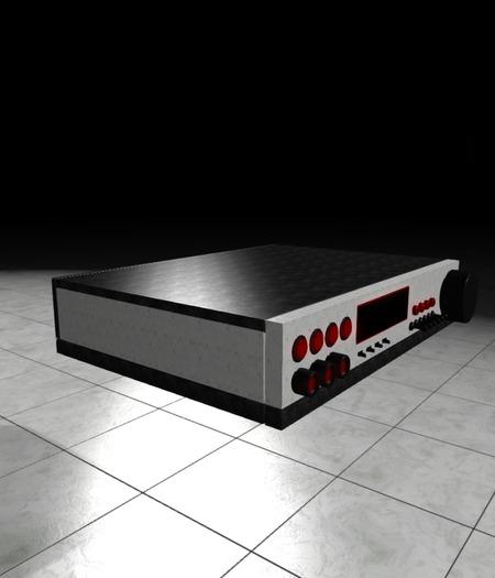 [L.W.T] Amplifier I ❤ Full Perm