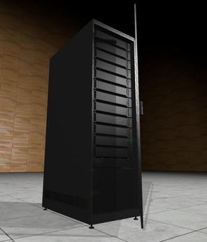 [L.W.T] Server Rack ❤ Full Perm