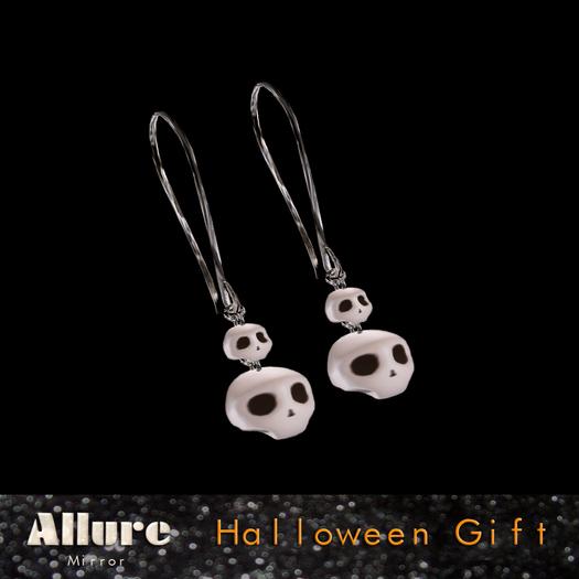 Allure Mirror - Halloween Gift