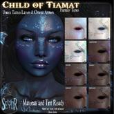 [Gauze] Child of Tiamat+ Appliers Fantasy