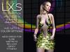 LXS: Celebration Dress