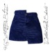 RUST REPUBLIC [Cotton heart] Skirt Dark Blue (maitreya)