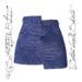 RUST REPUBLIC [Cotton heart] Skirt Classic Blue (maitreya)