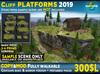 Cliff platform2019 ad