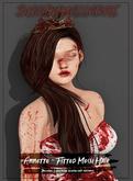 !Oleander ~ Annette. Bloody Massacre