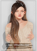 !Oleander ~ Izzie.