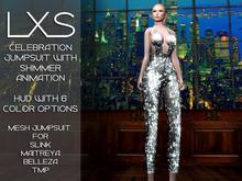 LXS: Celebration Jumpsuit