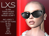 LXS: Premier Sunglasses