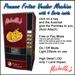 Michelle's Pommes Vendor Machine