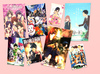 Anime Posters 2