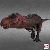 [Danielito] Dinosaur T~Rex