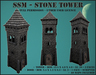 SSM - Stone Tower