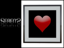 Seren'S Heartbeat Picture (Animated) FREEBIE!