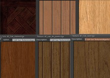 6 Wood Textures For Designers
