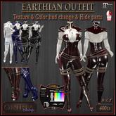 .::ONIRIA-EARTHIAN OUTFIT-(wear-add to unpack)