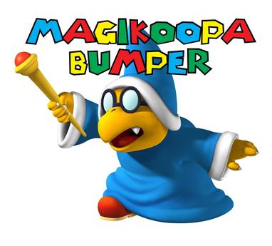 TOASTED // Magikoopa/Kamek Sound Bumper