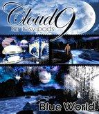 Cloud 9 - Blue World Fantasy Pod