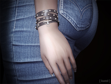 [ kunst ] - Nicole bracelets
