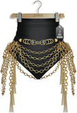 "JF Design""Eldora""[Maitreya/Belleza] Panties/Belt-Black"