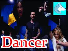 Maroon 5 - Girls Like You ft. Cardi B (Dancer)