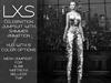 LXS: Celebration Jumpsuit DEMO