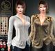 Market***arisarisb w alus95 incredible zipper sweater vendor