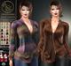 Market***arisarisb w alus95 incredible zipper sweater vendor3