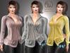 Market***arisarisb w alus95 incredible zipper sweater sec1