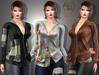 Market***arisarisb w alus95 incredible zipper sweater sec6