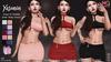 No Cabide :: Yasmin Dress - HUD 10 Models <GG>
