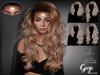 Sintiklia - Hair Gigi - Dark blondes