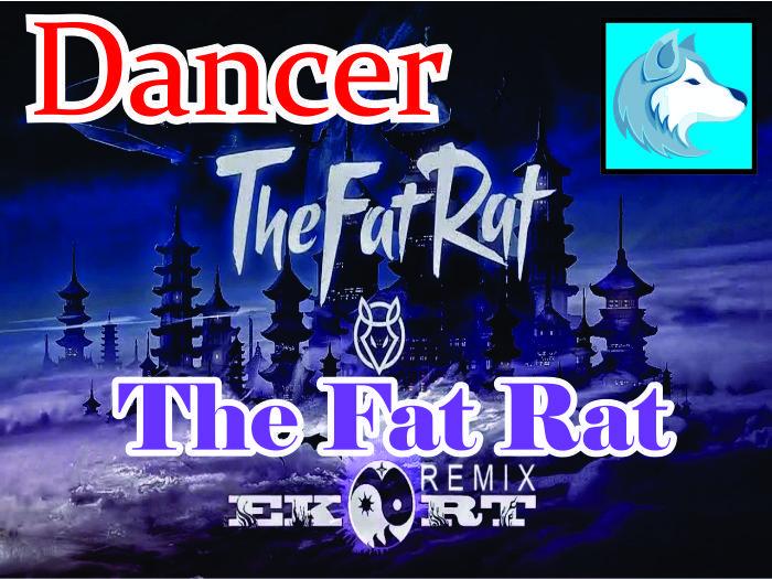 The Fat Rat - Infinite Power! (DANCER) Boxed