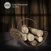 Concept} *COZY. FIREWOOD