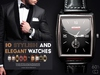 CA PROMO 10 SCRIPTED WATCHES GENTS RESIZER FAT PACK