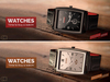 Ca promo watches add 5