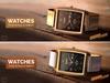Ca promo watches add 3