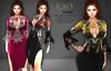 JUMO Originals - Billie Dress - Maitreya Belleza Slink  - ADD ME