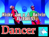 Nicky Jam x J. Balvin - X (EQUIS) (DANCER) BOXED