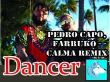 Pedro Capo, Farruko - Calma Remix (Dancer) BOXED