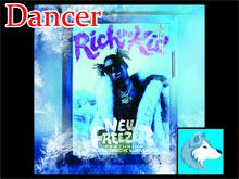 Rich The Kid - New Freezer ft. Kendrick Lamar   BOXED