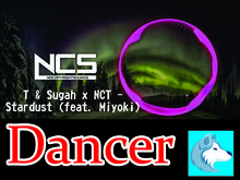 T & Sugah x NCT - Stardust (feat. Miyoki)  BOXED
